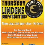 Linden's Revisited Poster